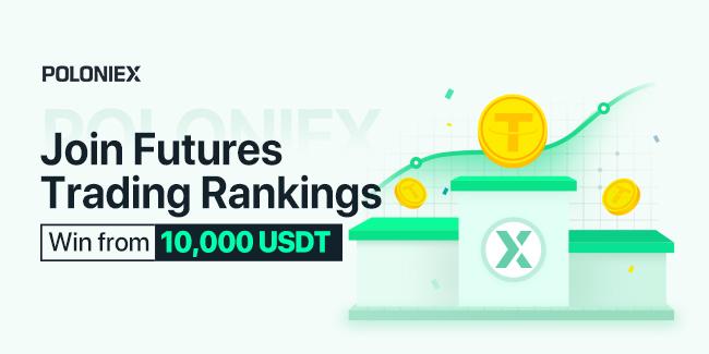 polinex crypto trading