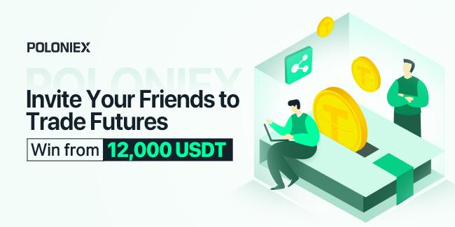 bitcoin exchange poloniex